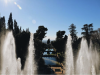 Rich history in Tivoli: Villa D'Este