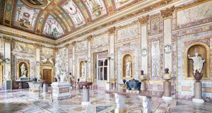 Rome museums free on 6 August