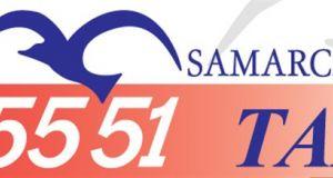 Samarcanda Taxi 065551