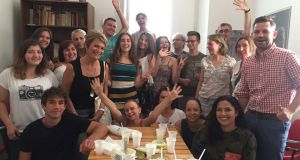 New late afternoon Italian language courses