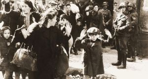 Rome remembers 1943 deportation of Jews