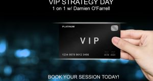 VIP STRATEGY DAY