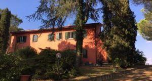 Sacrofano - Huge, 500m2 country villa renting