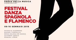 15% off on tickets for the Flamenco Festival in Rome