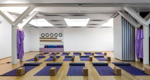 RYOGA Centers - Yoga and Pilates in Rome