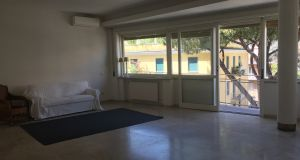 3 bedroom flat in Parioli - via Archimede