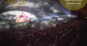 GIUDIZIO UNIVERSALE | The show in Rome