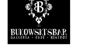 Bukowski's Bar Free Half Pint with the WIR Card
