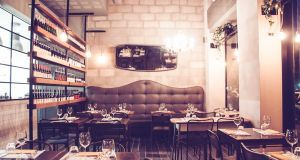 Osteria Mavi - Cocktails and Sunday American Brunch