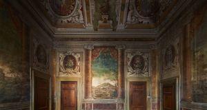 Rome's Palazzo Barberini opens 11 new rooms