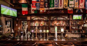 Shamrock Pub Rome