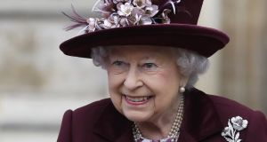 British embassy in Rome celebrates Queen's birthday