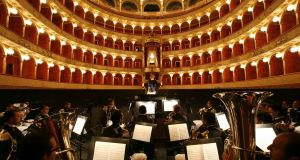 Italy launches €2 opera tickets for under 25s