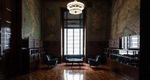 Italy's Fonde Ambiente Italia opens hidden buildings