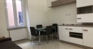 Remodeled 1-bedroom flat Piazza San Cosimato - Trastevere