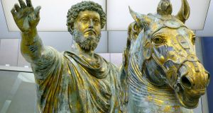 Capitoline Museums close for Pope Francis visit