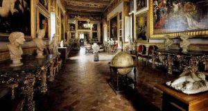 Galleria Spada: a hidden gem in Rome
