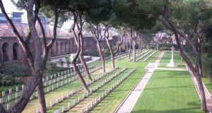 Rome marks ANZAC Day 2019