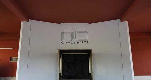 Former paper works becomes art centre CityLab 971