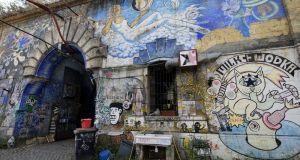 The centro sociale: Rome's working class hero?