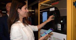 Rome civil certs for recycled plastic bottles