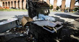 Rome mayor warns of new trash crisis