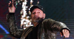 Vasco Rossi concerts at Circus Maximus in Rome