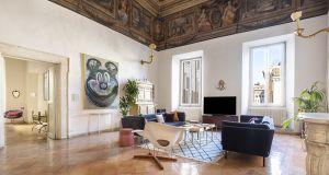 How to find an Apartment in Rome
