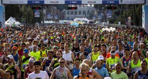 Rome Marathon: Maratona di Roma 2020