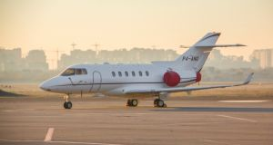 Private Jet with US tourists rejected at Italy's borders