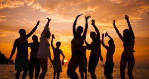 Italy: Avoid beach parties due to covid-19 risk says Lazio Region