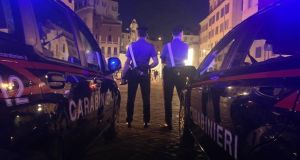 Covid 19: Rome bans takeaway sale of alcohol on weekend nights