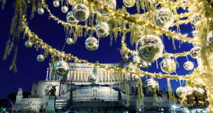 All you need to know about Rome in December