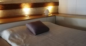 Elegant, remodeled 1-bedroom Trastevere