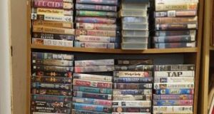 For Video Tape Fans!