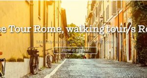 Free Tour Rome - Get The Best Out Of Your Rome City Trip!