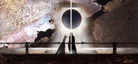 Tristan und Isolde for Festival Maggio Musicale