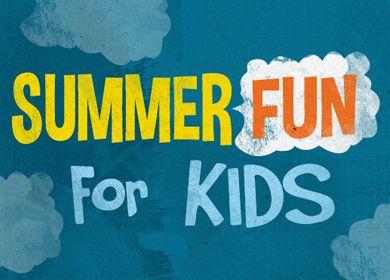 Children: Summer fun for kids in Rome
