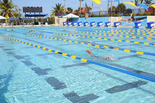 Leisure: Rome's top outdoor pools - Update