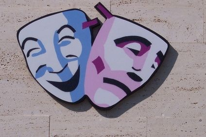 The following theatre companies stage English-language productions in Rome.
