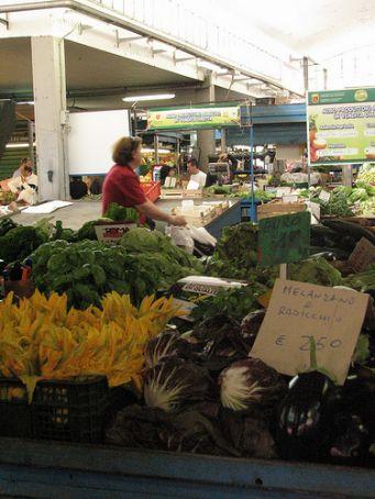 Rome's Testaccio market finally set to move