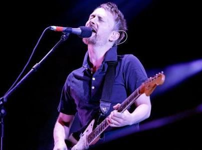 Radiohead postpones Rome gig until 22 September