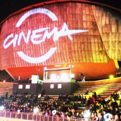 New direction for 2012 Rome Film Festival