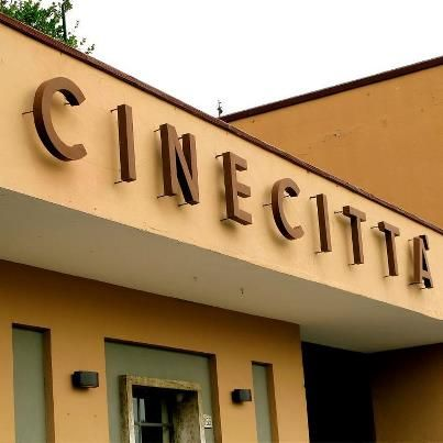 Campaign to save Rome's Cinecittà film studios