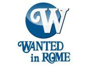 Wanted in Rome - Our new website