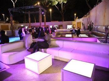 Disco nights Rome Clubs