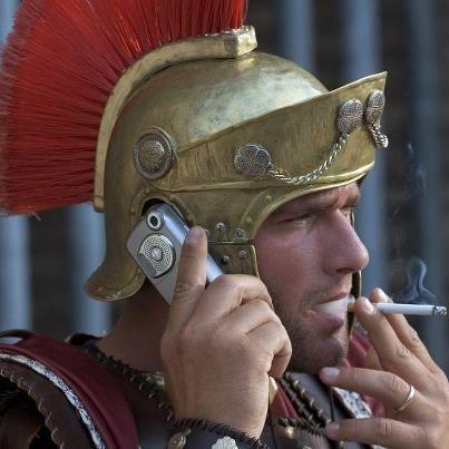 ?Centurions