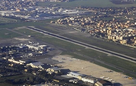 Ciampino to shut for repairs in the autumn