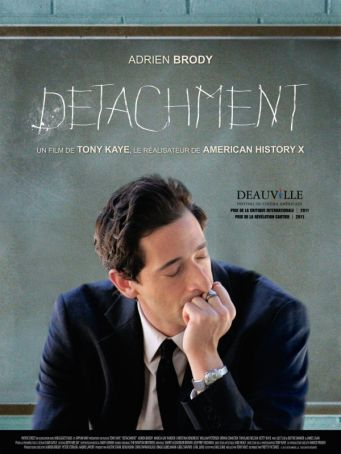 English language cinema in Rome: Detachment