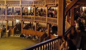 Shakespeare in Globe